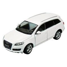 Модель машины 1:18 Audi Q7, Welly