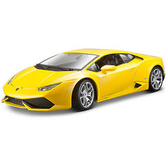 Модель машины 1:18 Lamborghini Huracan, Welly