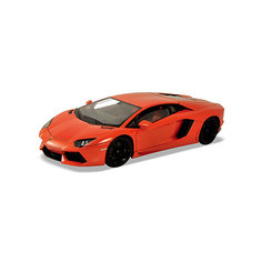 Модель машины 1:87 Lamborghini Aventador LP700-4, Welly