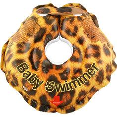 Круг для купания BabySwimmer, ЛЕО