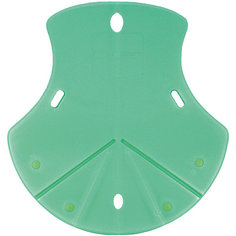 Коврик для ванной/раскладная ванночка в раковину, BabySwimmer, зеленый