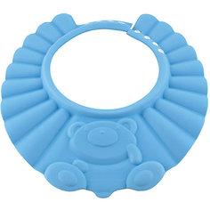 Козырек для душа, BabySwimmer, голубой