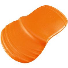 Массажный коврик, Teplokid, оранжевый