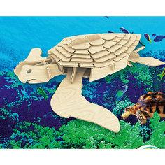 Морская черепаха, Мир деревянных игрушек МДИ