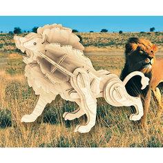 Лев (серия Е), Мир деревянных игрушек МДИ