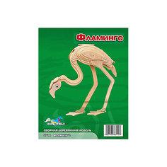 Фламинго, Мир деревянных игрушек МДИ