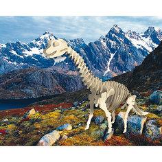 Брахиозавр ( мал. серия Ж), Мир деревянных игрушек МДИ