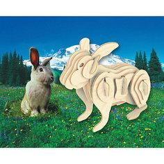 Кролик (серия М), Мир деревянных игрушек МДИ