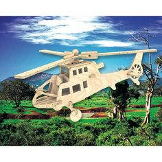 Боевой вертолет (серия П), Мир деревянных игрушек МДИ