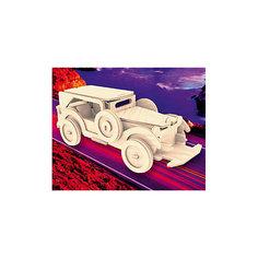 Форд, Мир деревянных игрушек МДИ