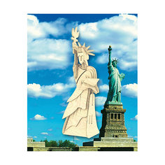 Статуя Свободы (мал.), Мир деревянных игрушек МДИ