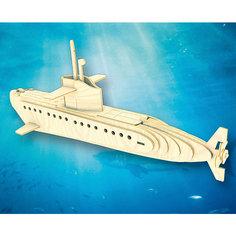 Субмарина, Мир деревянных игрушек МДИ