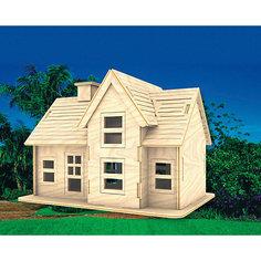 Летний домик, Мир деревянных игрушек МДИ