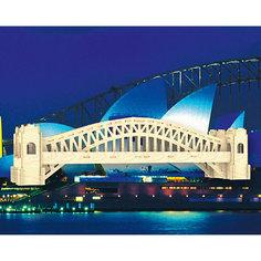 Сиднейский мост, Мир деревянных игрушек МДИ