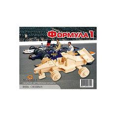 Формула 1, Мир деревянных игрушек МДИ