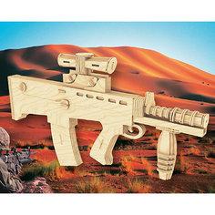 Карабин, Мир деревянных игрушек МДИ