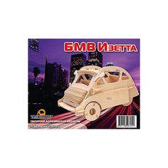 БМВ Изетта, Мир деревянных игрушек МДИ