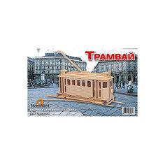 Трамвай, Мир деревянных игрушек МДИ