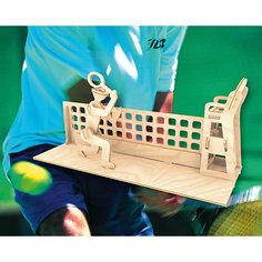 Теннисист, Мир деревянных игрушек МДИ