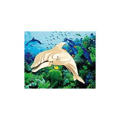 Дельфин (серия Ш), Мир деревянных игрушек МДИ