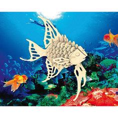 Ангельская рыбка, Мир деревянных игрушек МДИ