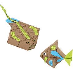"Конструктор ""Морские рыбки"" , Yohocube"