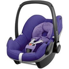 Автокресло Maxi-Cosi Pebble 0-13 кг, Purple Pace