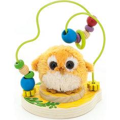 """Лабиринт """"Совушка"""", Мир деревянных игрушек МДИ"""