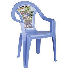 """Кресло детское """"Тачки"""" ,  Alternativa"""