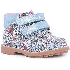 Ботинки для девочки KAPIKA