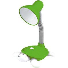 Лампа электрическая настольная EN-DL01-1, Energy, зеленый