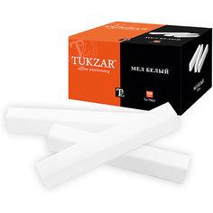 Портновские мелки, белые (12 шт) Tukzar