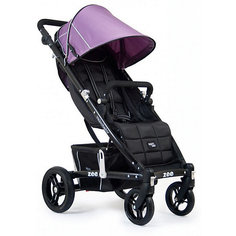 Прогулочная коляска Valco baby Zee, lilac