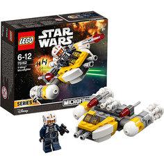 LEGO Star Wars 75162: Микроистребитель типа Y