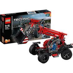 LEGO Technic 42061: Телескопический погрузчик