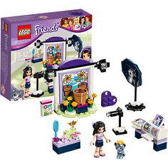 LEGO Friends 41305: Фотостудия Эммы