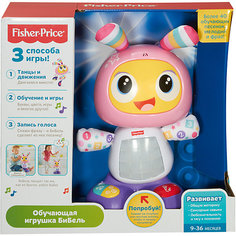 Обучающая игрушка БиБель, Fisher Price Mattel