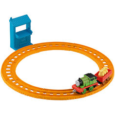 Базовый игровой набор, Томас и его друзья Mattel