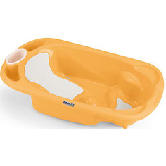 Ванночка Baby Bagno, CAM, оранжевый