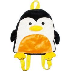 """Сумка-рюкзак детская """"Пингвин"""" Fancy"""