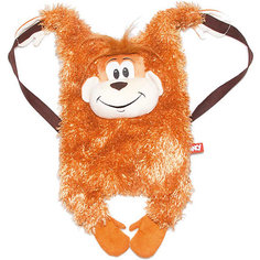Сумка-рюкзак детская «Обезьянка» Fancy