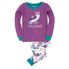 Пижама для девочки Hatley