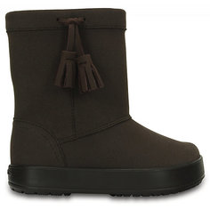 Сапоги Kids' LodgePoint Boot для девочки CROCS