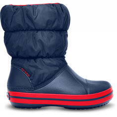 Сапоги Winter Puff Boot для мальчика CROCS