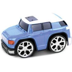 """Машинка на радиоуправлении """"Racing Car"""", синяя Blue Sea"""