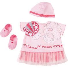 Одежда для теплых деньков, Baby Annabell Zapf Creation