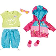 Одежда для велопрогулки, BABY born Zapf Creation