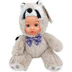 """Игрушка """"Крошка енот"""", Fluffy Family"""