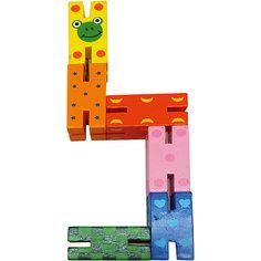 Логическая игрушка Змейка, Mapacha