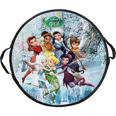"Ледянка ""Фея"", 52 см, круглая, Disney"